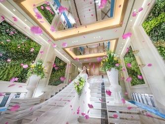 ANELLI 長岡(アネーリ 長岡) セレモニースペース(【全天候型】水と緑の大階段)画像2-2
