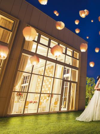 ANELLI 長岡(アネーリ 長岡) 【パレス】陽の光や夜空の癒しを感じる邸宅画像1-1