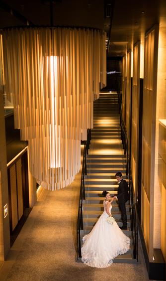 ザ・リッツ・カールトン京都 和の伝統美を取り入れた空間ワンフロア貸切画像1-1