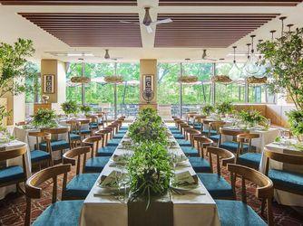 LOS ANGELES BALCONY RESTAURANT&BAR(ロサンジェルス バルコニー レストラン&バー) ロサンジェルス バルコニー/コンセプト画像2-3