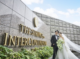 ストリングスホテル東京インターコンチネンタル チャペル(ストリングス東京インターコンチネンタル)画像2-2