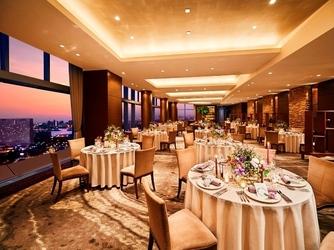 ストリングスホテル東京インターコンチネンタル チャペル(ストリングス東京インターコンチネンタル)画像2-3