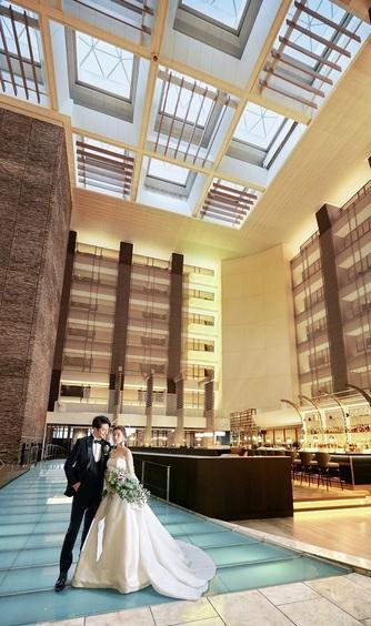 ストリングスホテル東京インターコンチネンタル チャペル(ストリングス東京インターコンチネンタル)画像2-1