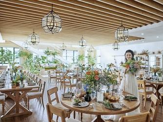 インスタイルウェディング京都(InStyle wedding KYOTO) ロケーション画像2-2