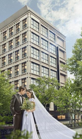 インスタイルウェディング京都(InStyle wedding KYOTO) ロケーション画像2-1