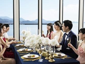 ウォーターマークホテル長崎・ハウステンボス 自然光が差し込む100名収容画像2-2