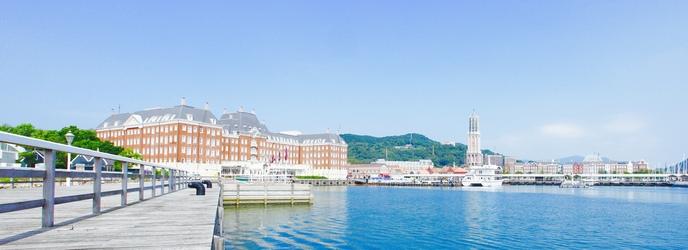 ウォーターマークホテル長崎・ハウステンボス 付帯設備1画像1-1