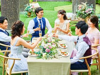 WEDDING POPCORN KOBE(ウエディング ポップコーン 神戸) ロケーション1画像2-3