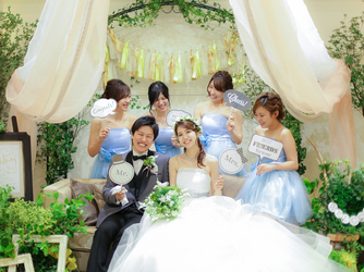 WEDDING VILLA  ANGE MIEL ロケーション画像2-3