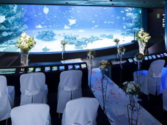 サンシャイン スカイブライダル セレモニースペース(サンシャイン水族館)画像1-2