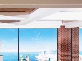BAYSIDE GEIHINKAN VERANDA minatomirai 海辺に佇む一軒家貸切のVERANDA画像1-2
