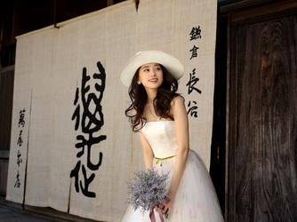 萬屋本店-KAMAKURA HASE est1806- 衣裳画像2-3