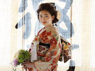 萬屋本店-KAMAKURA HASE est1806- 衣裳画像1-2