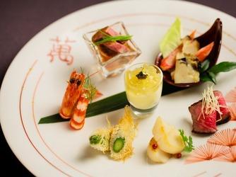 萬屋本店-KAMAKURA HASE est1806- 料理・ケーキ画像2-1