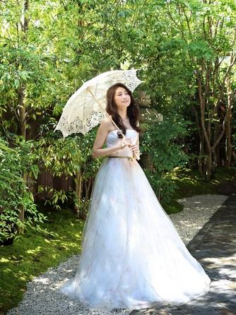 萬屋本店-KAMAKURA HASE est1806- 風情ある日本家屋で煌びやかな夏のパーティ画像1-1