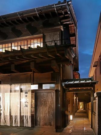 萬屋本店-KAMAKURA HASE est1806- 古都鎌倉でもてなす大人の上質な結婚式画像1-2