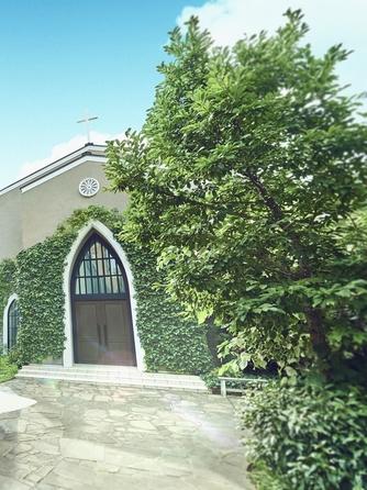 南青山サンタキアラ教会 その他1画像1-2