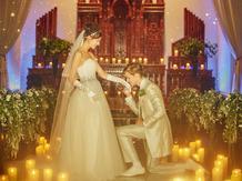 LA POLTO(ラ ポルト) 花嫁の憧れが詰まった大邸宅を貸切に。画像2-5
