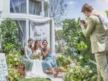 LA POLTO(ラ ポルト) 花嫁の憧れが詰まった大邸宅を貸切に。画像2-4