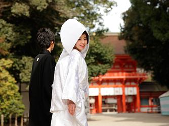下鴨神社 神社(【世界文化遺産】下鴨神社)画像2-1