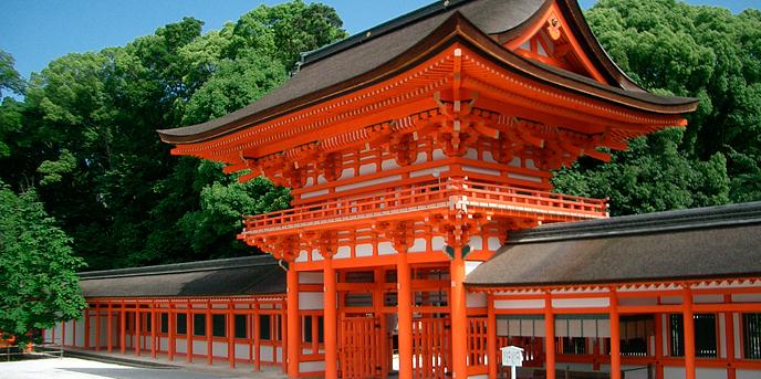 下鴨神社 神社(【世界文化遺産】下鴨神社)画像1-1