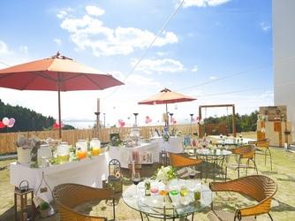 Green Resort Wedding KIKKI (長崎あぐりの丘高原ホテル) 【森のリゾートウエディングを】画像2-3