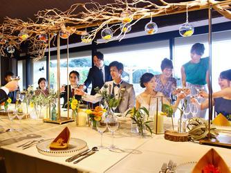 Green Resort Wedding KIKKI (長崎あぐりの丘高原ホテル) 【森のリゾートウエディングを】画像2-4