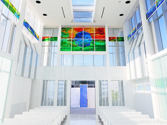 ラ・メゾン Suite りんくう 付帯設備1画像1-3