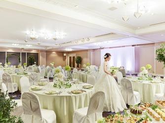 アートホテル旭川 【コンセプト】新しい結婚式が始まる画像2-2