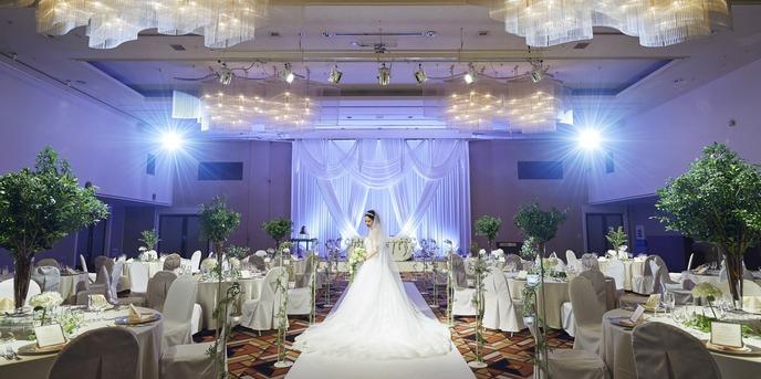 アートホテル旭川 【コンセプト】新しい結婚式が始まる画像1-1
