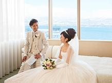 ウイニングホテル 【コンセプト】ベイサイドホテルの結婚式画像2-3