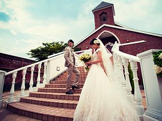 ウイニングホテル 【コンセプト】ベイサイドホテルの結婚式画像2-1