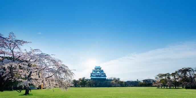 大阪城西の丸庭園 大阪迎賓館 その他画像1-1