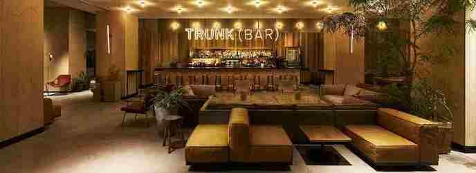 TRUNK HOTEL ロビー・エントランス画像1-1