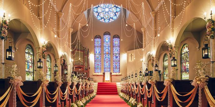 聖ラファエル教会~エール・ド・ランジュ~ その他1画像1-1