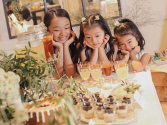 Sakuranoki Wedding(さくらの樹 ウエディング) RestaurantWedding画像2-3