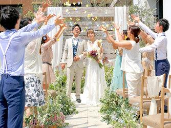 Sakuranoki Wedding(さくらの樹 ウエディング) RestaurantWedding画像2-2