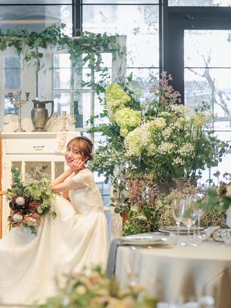 Sakuranoki Wedding(さくらの樹 ウエディング) RestaurantWedding画像1-2
