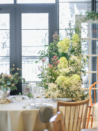 Sakuranoki Wedding(さくらの樹 ウエディング) RestaurantWedding画像1-1