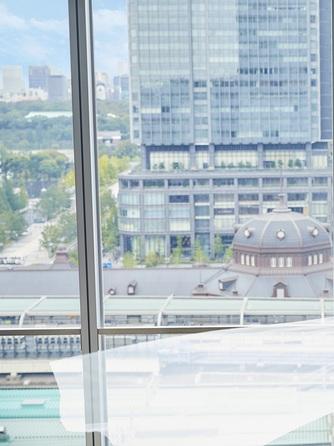 XEX TOKYO(ゼックス 東京) 東京駅直結のレストランウエディング画像2-1