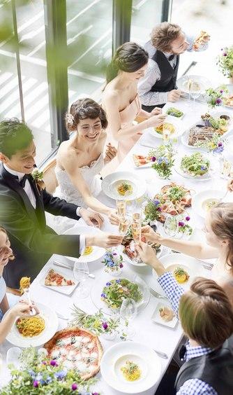 XEX 日本橋(ゼックス 日本橋) 都内最大級のオープンキッチン画像2-1