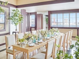 小さな結婚式 神戸モザイク店 チャペル(小さな結婚式 モザイクチャペル)画像2-2
