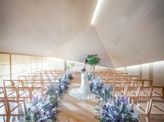 MIRAIE Wedding(ミライエ ウエディング) ロケーション画像2-1
