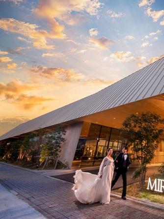 MIRAIE Wedding(ミライエ ウエディング) ロケーション画像1-1