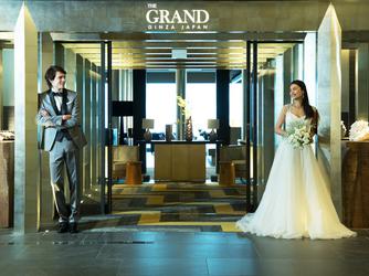 THE GRAND GINZA(ザ・グラン銀座) セレモニースペース(THE GRAND CHAPEL)画像1-3