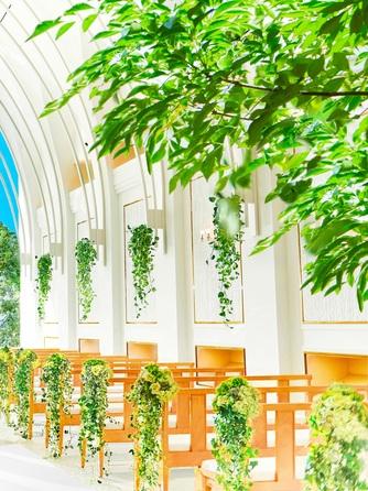 ララシャンスOKAZAKI迎賓館 ロケーション画像1-2