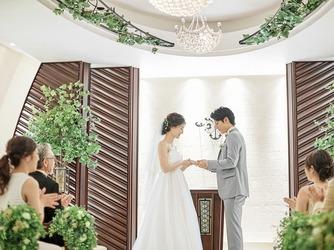 小さな結婚式 横浜店 チャペル(Wind(ワインド))画像2-1