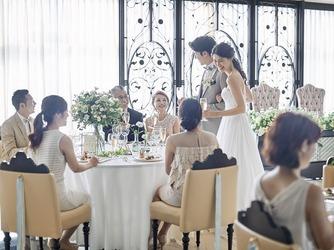 小さな結婚式 横浜店 チャペル(Wind(ワインド))画像2-3