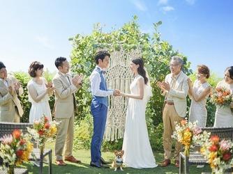 小さな結婚式 横浜店 チャペル(Wind(ワインド))画像2-4