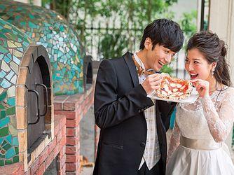 KIJOKAKU(キジョウカク) チャペル(《一日一組貸切空間》等身大の結婚式が叶う)画像2-2